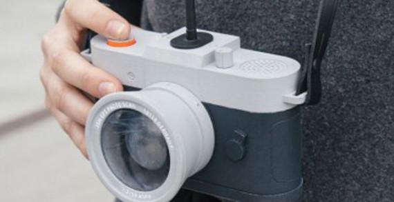 A fényképezőgépnek elege lesz