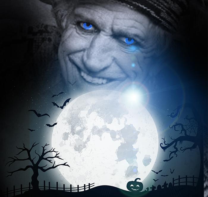 Halloween napi hejehuja