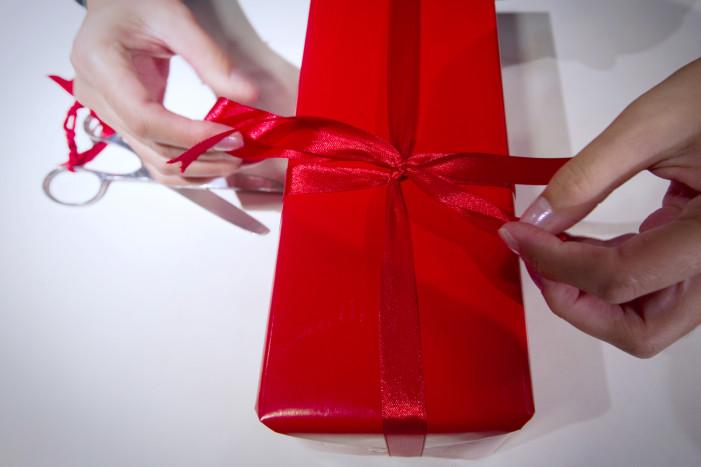 Idén is lesz karácsonyi ajándék