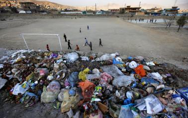 Afgán foci