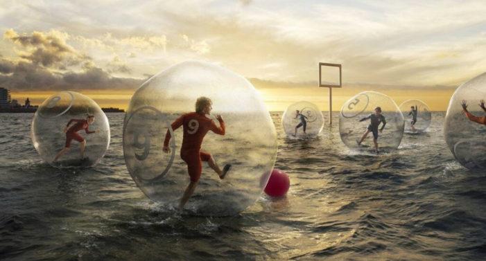 Milyen lesz a jövő focija?