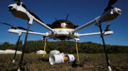 Drónposta
