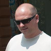 Rob Stewart Tyson
