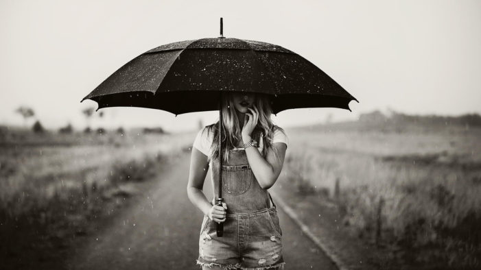 Az én esőm
