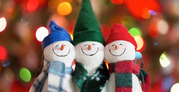 A tökéletes férfi és a karácsony