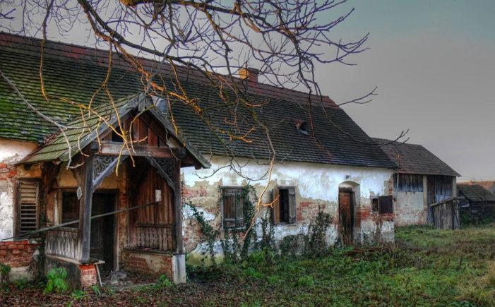 Az őszapók és a kölcsönkért asszony