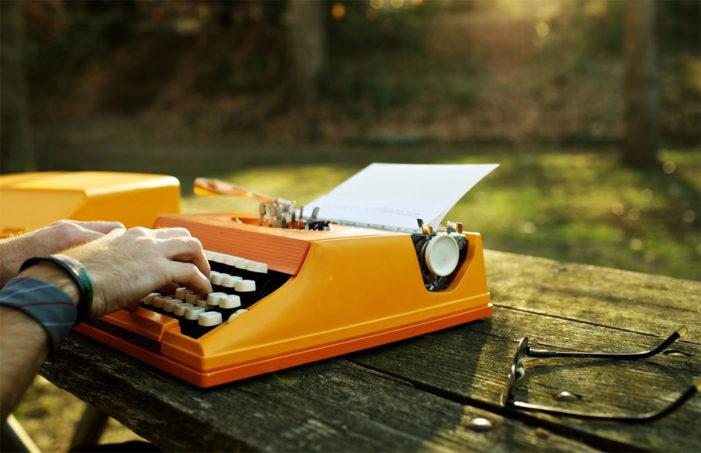 Írjunk közösen regényt!