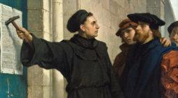 Luther és a gyermekáldás