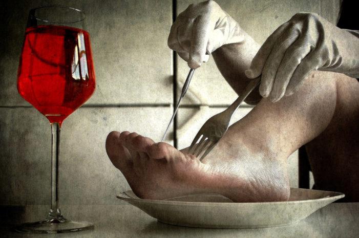 Új rovat: Political Cannibal
