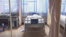 Kaland a kórház szélén