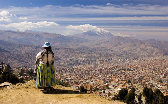 Regénytár Nívódíj: La Paz is szavaz