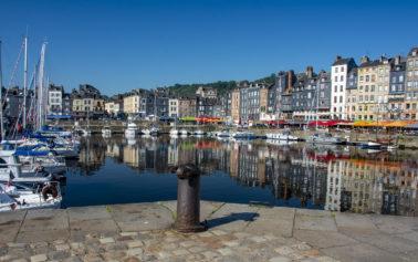 Képes útinapló Normandiából és Bretagneből