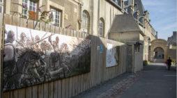 Esetem a bayeux-i kárpittal