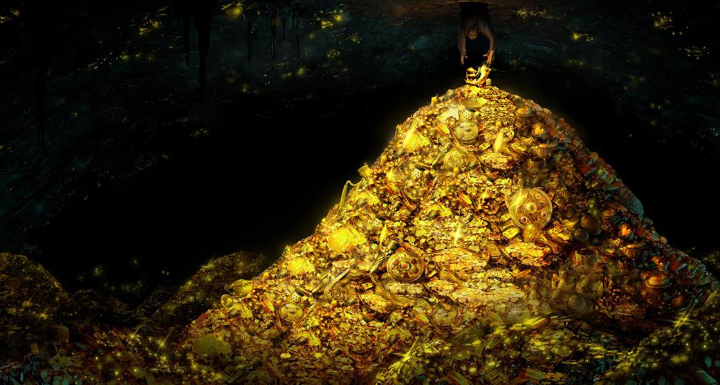 A Regénytár díjai, jutalmai és egyéb jóságai
