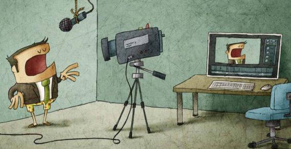 Videopályázat – készítsen könyvismertetőt!