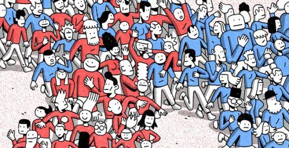 A bennünk rejtőzködő ellenzéki