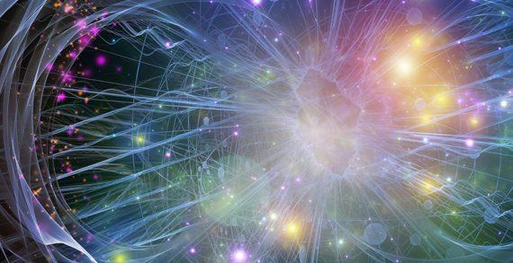 Küszöbön áll és kopogtat a kvantumirodalom