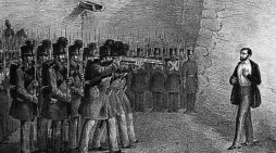 Hogyan viselkedjünk a kivégzőosztag előtt?