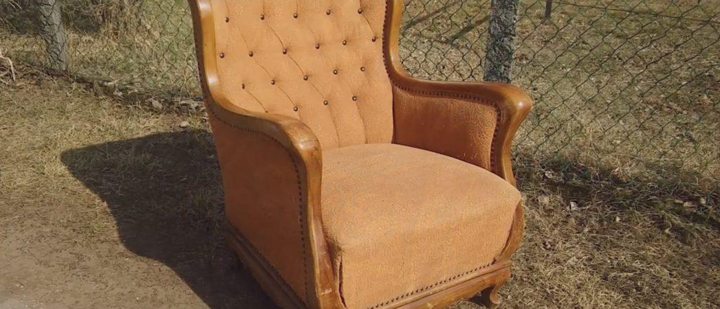 Milyen széket használjunk prózaírásra?