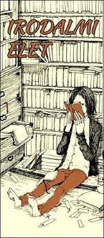 Irodalmi Élet